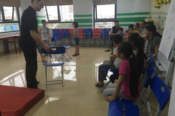Khóa học Tiếng Anh cho trẻ em