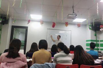 Tiếng Anh Hải Dương – Người bận rộn học Tiếng Anh thế nào?