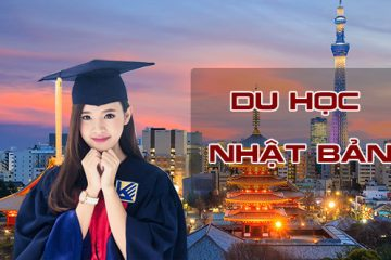 """Vì sao du học nhật """" thu hút"""" học sinh Việt Nam"""