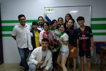 Trung tâm học tiếng Anh tốt tại Hải Dương