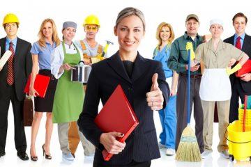 Học tiếng Anh theo chủ đề nghề nghiệp