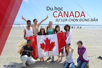 Những điều cần biết khi đi du học Canada