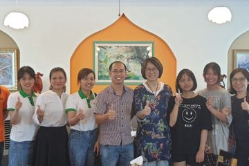 Địa chỉ học tiếng Anh giao tiếp tại huyện Thanh Hà – Hải Dương