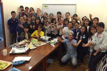 Trung tâm luyện thi tiếng Anh uy tín ở huyện Tứ Kỳ – Hải Dương